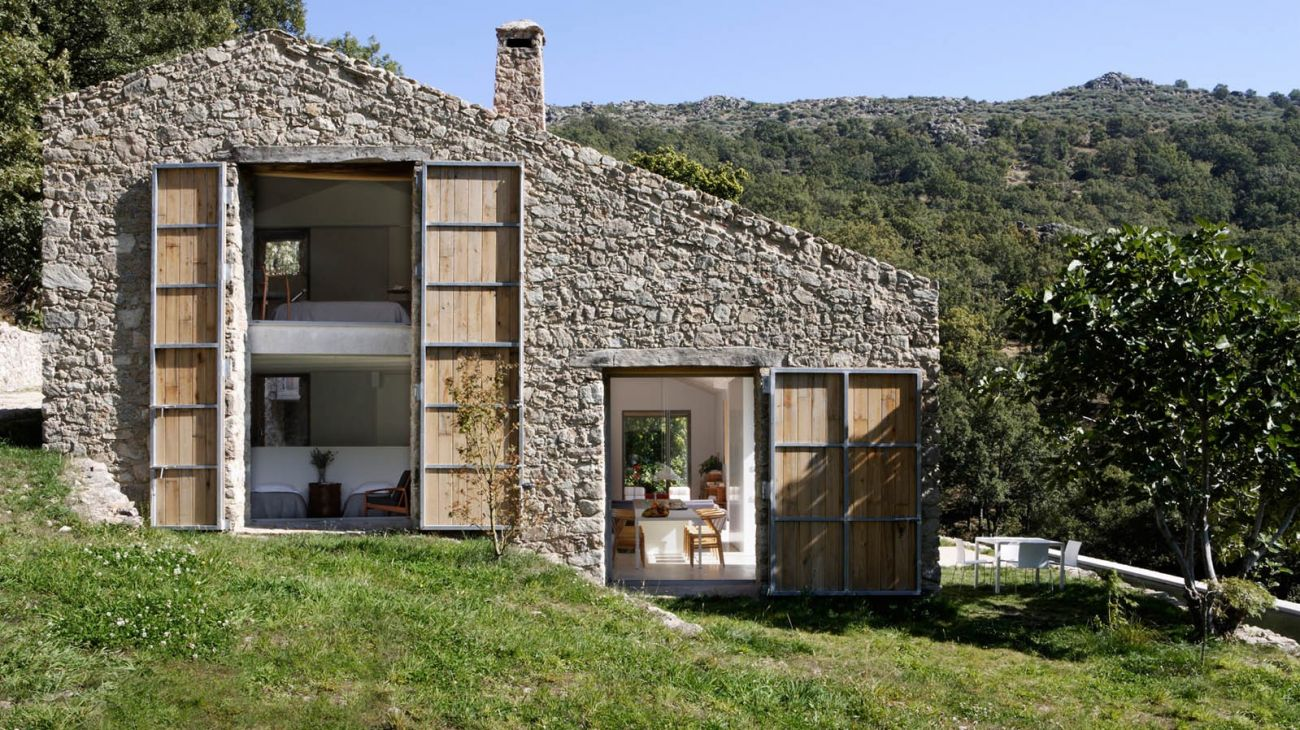DESIGN: Spanish Countryside Home – The Style Spree