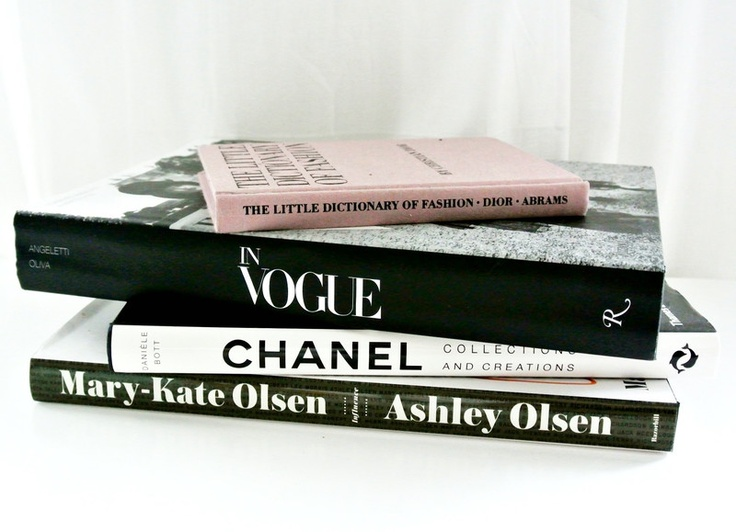 Decor Coffee Table Book Wish List
